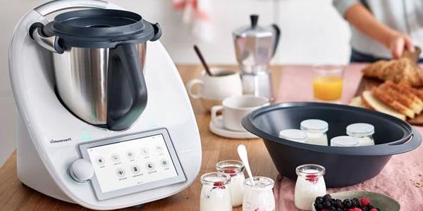 Melhores Robot de Cozinha